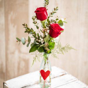 Dúo San Valentín