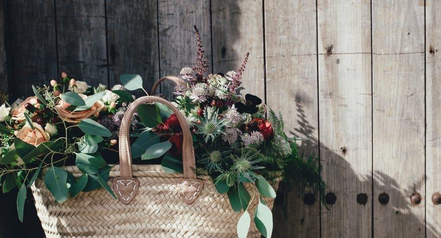 La magia de enviar flores a domicilio