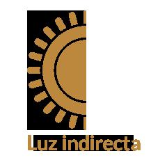Luz indirecta del sol