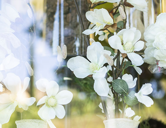 Eventos flores
