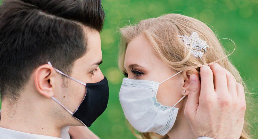 Casarse en tiempos de coronavirus
