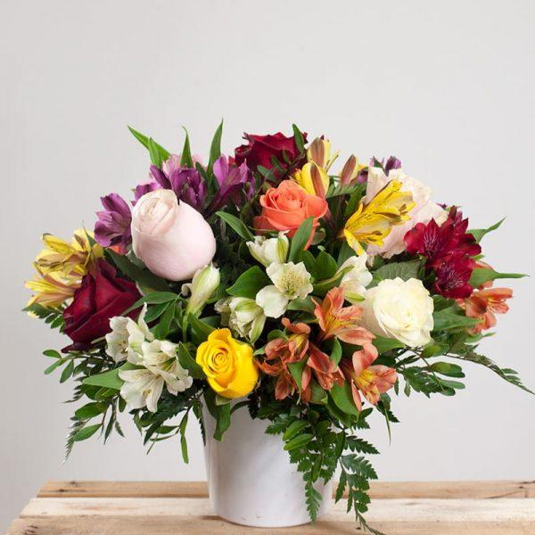 centro de flores a domicilio en Toledo.